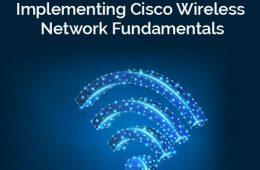 cISCO Wireless Course