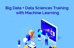 Big Data Data Sciences Course Thumbnail