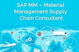 SAP MM Course