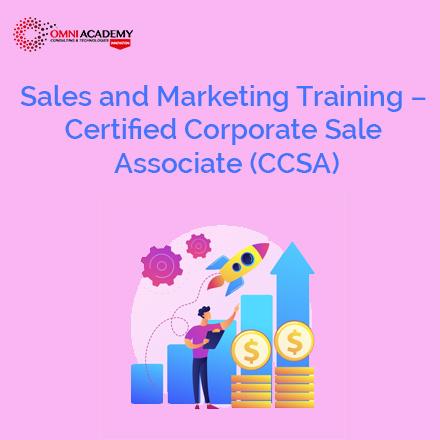 CCSA Course