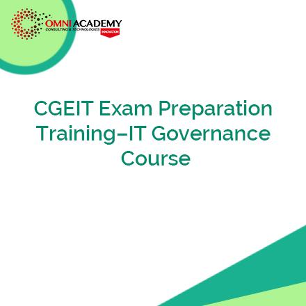 CGEIT Course