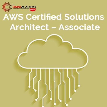 AWS Solution Architect Course