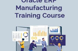 Oracle ERP Course