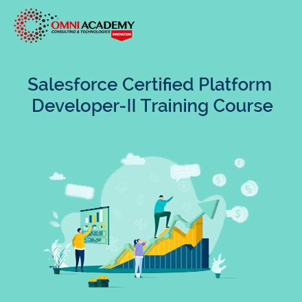 SalesForce Course