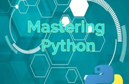 Mastering Python Course
