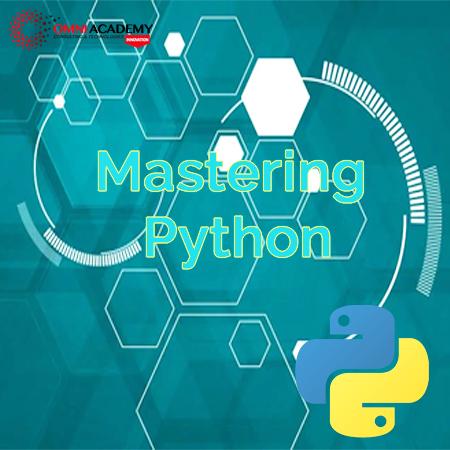 Mastering Python Course