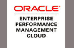 Oracle Enterprise Performance Management Cloud – EPM Training