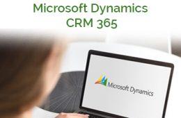 CRM 365 Course