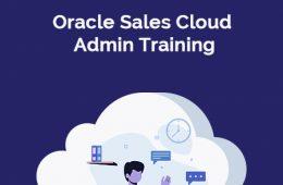 Sales Cloud Course