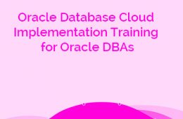Oracle Database Course