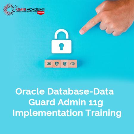 Data Guard 11g Course