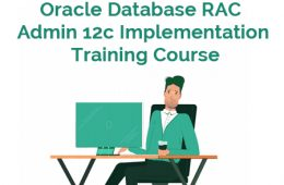 RAC 12c Course