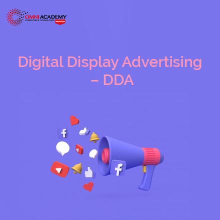 DDA Course