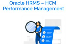 Oracle HRMS Course