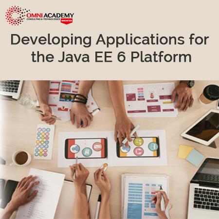Java EE 6 Platform Course