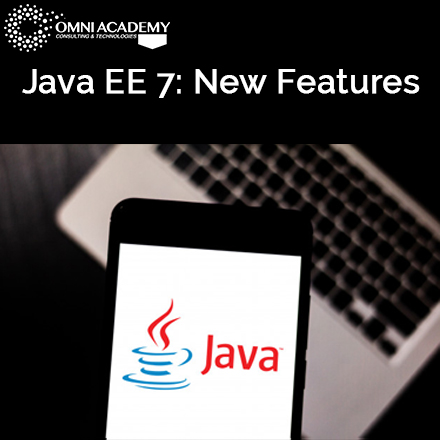 Java EE 7 cOUESE