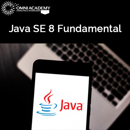 Java SE 8 Couese