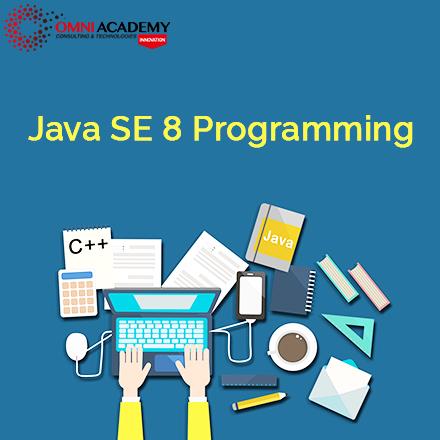Java SE 8 Course