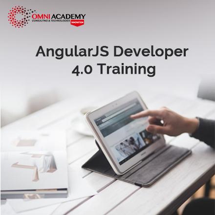 AngularJS Course