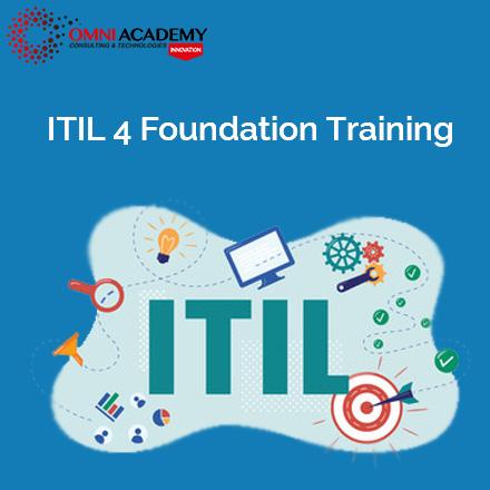 ITIL 4 Course