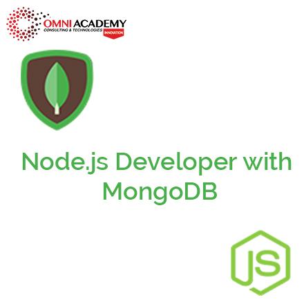 Nodejs MongDB Course