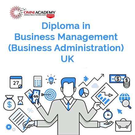Business Admin Course