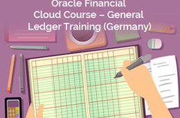 Oracle Fusion General Ledger GL Course