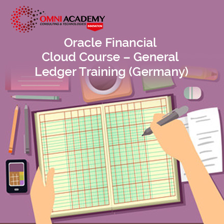 Oracle GL Course
