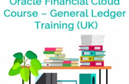 Oracle Course
