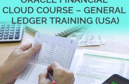 Oracle Financial Course