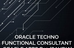 Oracle Apps R12 Course