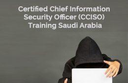 CCISO Course