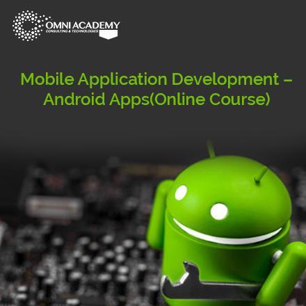 Mobile App cOURSE