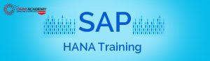 SAP HANA Course