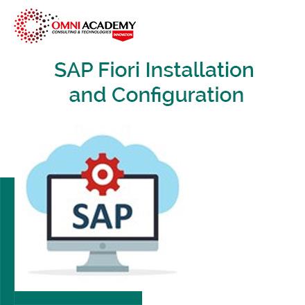 SAP Fiori Course