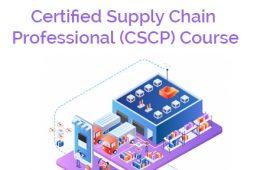 CSCP Course