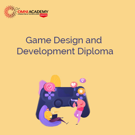 Diploma Game Design and Development Course