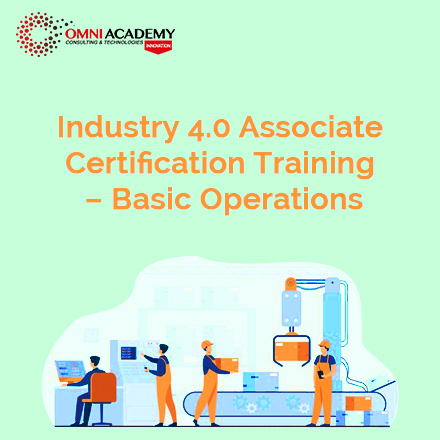 Industry 4.0 Course