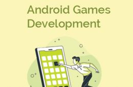 Android Games Development Course
