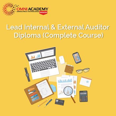 I & E Auditor Course