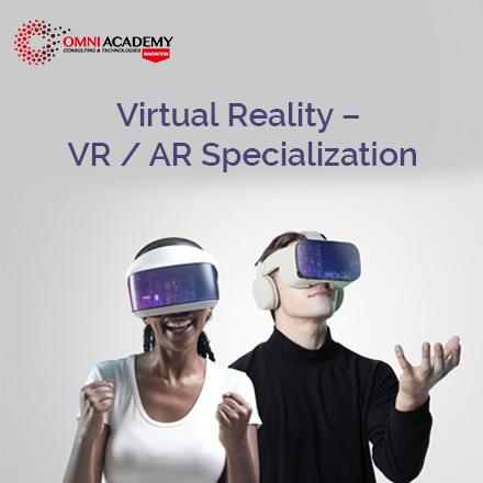VR/AR Course