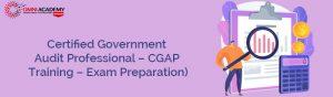 CGAP Course