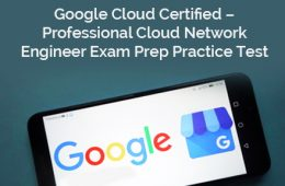 Cloud Professional Exam