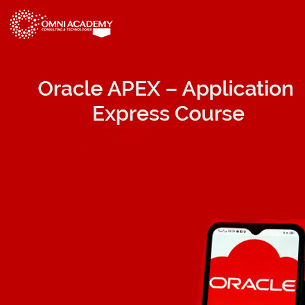 Oracle APEX Course