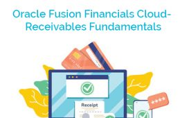 Oracle Fusion Course