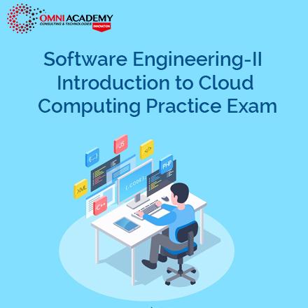 Cloud Computing Exam