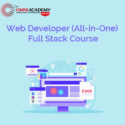 Web Developer Course