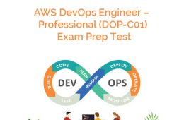AWS DevOps Exam