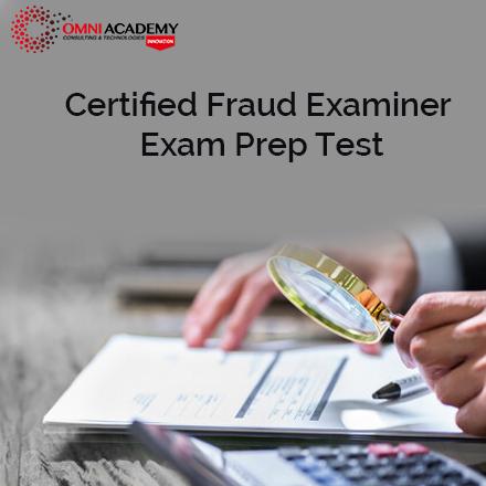 Fraud Examiner Exam