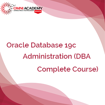 Oracle 19c Course